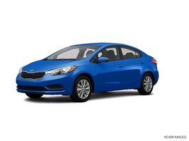 2014 Kia Forte LX in Wichita Falls, TX