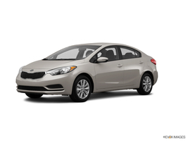 2014 Kia Forte LX ALL NEW LOADED FORTE FOR ONLY 214.00 A MONTH!! WOW! in Norman, Oklahoma