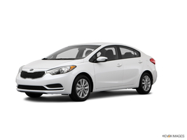 2014 Kia Forte LX in Mentor, Ohio