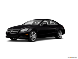 2014 Mercedes-Benz CLS-Class CLS550 in Charleston, South Carolina