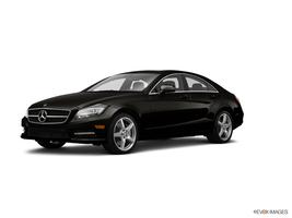 2014 Mercedes-Benz CLS-Class CLS550 in El Dorado Hills, California
