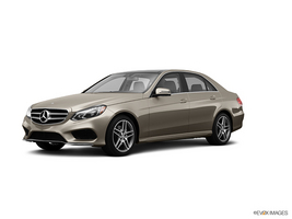 2014 Mercedes-Benz E-Class E350 Sport in Wichita Falls, TX
