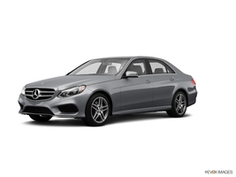 2014 Mercedes-Benz E-Class E250 BlueTEC Sport in El Dorado Hills, California