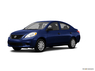 2014 Nissan Versa Sin Madison, Tennessee
