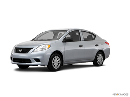 2014 Nissan Versa S in Del City, OK