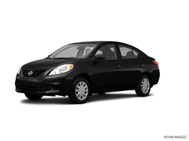 2014 Nissan Versa S in Madison, Tennessee
