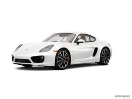 2014 Porsche Cayman S in Charleston, South Carolina