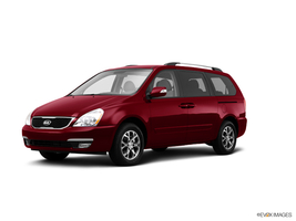 2014 Kia Sedona LX in Wichita Falls, TX