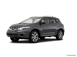 2014 Nissan Murano LE in Madison, Tennessee