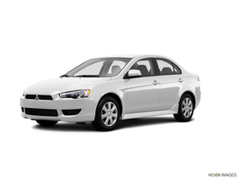 2014 Mitsubishi LANCER SE AWC in Rahway, New Jersey