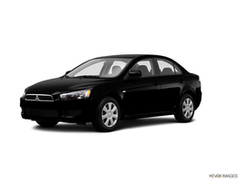 2014 Mitsubishi Lancer 4DR SDN CVT ES FWD in Cicero, New York