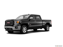 2014 GMC Sierra 1500 SLT in Charleston, South Carolina