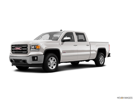 2014 GMC Sierra 1500 SLT in Wichita Falls, TX