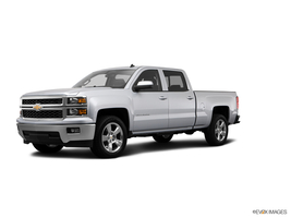 2014 Chevrolet Silverado 1500 LT in Pasco, Washington