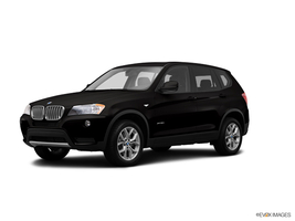 2014 BMW X3 xDrive35i in Wichita Falls, TX