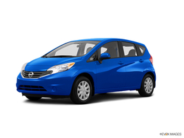 2014 Nissan Versa Note S Plus in Madison, Tennessee