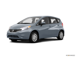 2014 Nissan Versa Note S Plus in Del City, OK