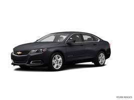 2014 Chevrolet Impala LT in Pasco, Washington
