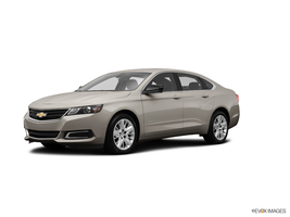 2014 Chevrolet Impala LS in Arlington, WA