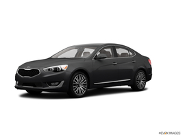 2014 Kia Cadenza Premium WOW!! ONLY 417.00 A MONTH!! ASK HOW! in Norman, Oklahoma