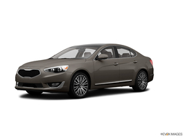 2014 Kia Cadenza EX in Mentor, Ohio