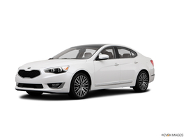 2014 Kia Cadenza LIMITED in Mentor, Ohio