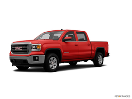 2014 GMC Sierra 1500 SLE in Wichita Falls, TX