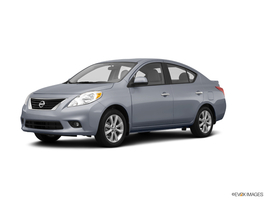 2014 Nissan Versa SV in Madison, Tennessee