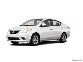 2014 Nissan Versa SV in Del City, OK