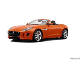 2014 Jaguar F-TYPE V6 S in Austin, Texas