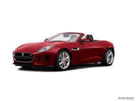 2014 Jaguar F-TYPE V6 in Charleston, South Carolina