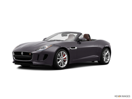 2014 Jaguar F-TYPE V6 in San Diego, California