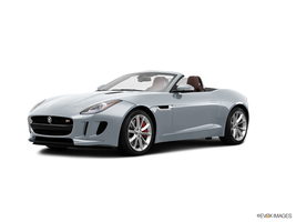 2014 Jaguar F-TYPE V6 S in Charleston, South Carolina
