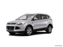 2014 Ford Escape Titanium in Pampa, Texas