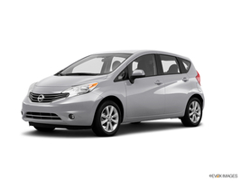 2014 Nissan Versa Note SV in Madison, Tennessee