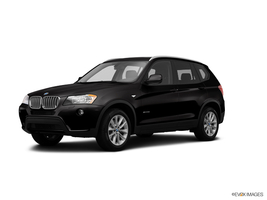 2014 BMW X3 xDrive28i in Wichita Falls, TX