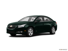 2014 Chevrolet Cruze LTZ in Pasco, Washington