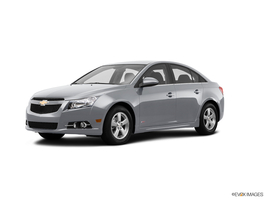 2014 Chevrolet Cruze 1LT in Arlington, WA