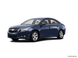 2014 Chevrolet Cruze 1LT in Dallas, Texas