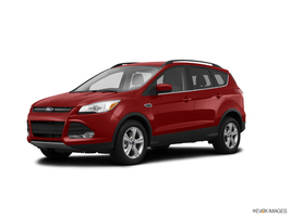 2014 Ford Escape SE FWD in Vernon, Texas