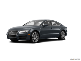 2014 Audi A7 3.0T Quattro Prestige in Rancho Mirage, California