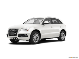 2014 Audi Q5 Prestige in Cicero, New York