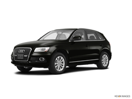 2014 Audi Q5 Premium Plus in Cicero, New York