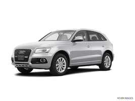 2014 Audi Q5 Premium Plus in Rancho Mirage, California
