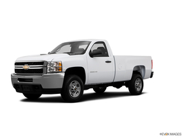2014 Chevrolet Silverado 2500HD Work Truck in Pasco, Washington