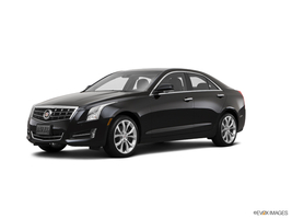 2014  ATS Performance + Premium