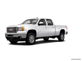 2014 GMC Sierra 2500HD SLT in Wichita Falls, TX