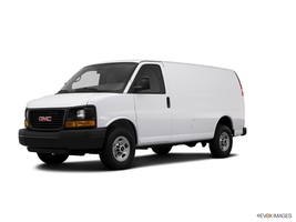 2014 GMC Savana Cargo Van  in Wichita Falls, TX