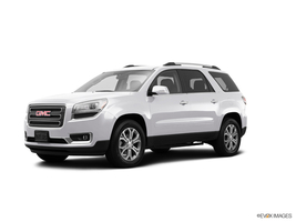 2014 GMC Acadia SLT in Wichita Falls, TX