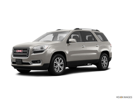 2014 GMC Acadia SLT in Charleston, South Carolina